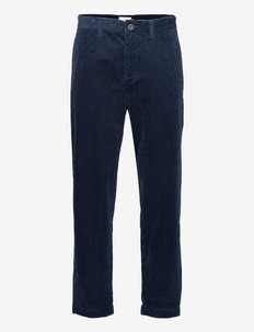 ikaros - regular jeans - navy blazer