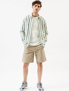 topper - casual skjortor - sea spray