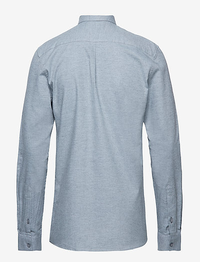 Minimum Mario- Koszule Grey Melange