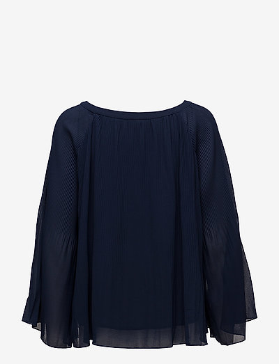 Minimum Juliette- Bluzki & Koszule Dress Blue