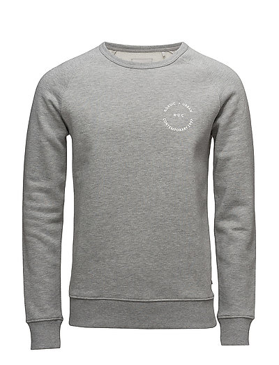 joyner - LIGHT GREY MELANGE