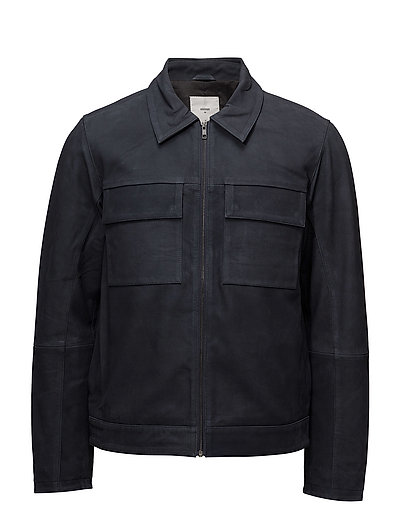 hermann - NAVY BLAZER