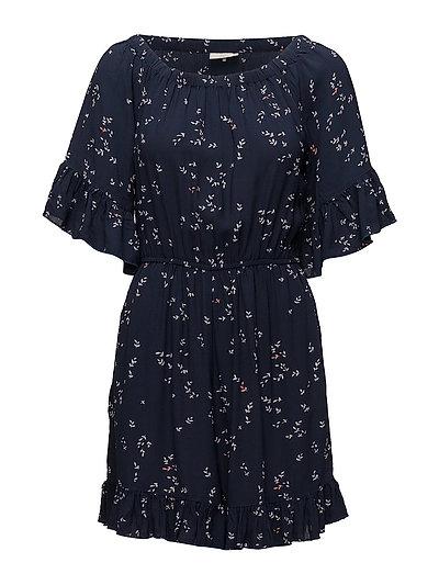 Amata - DRESS BLUE