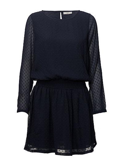 Alysia - DRESS BLUE