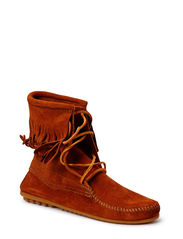 Tramper Ankle Hi - BROWN