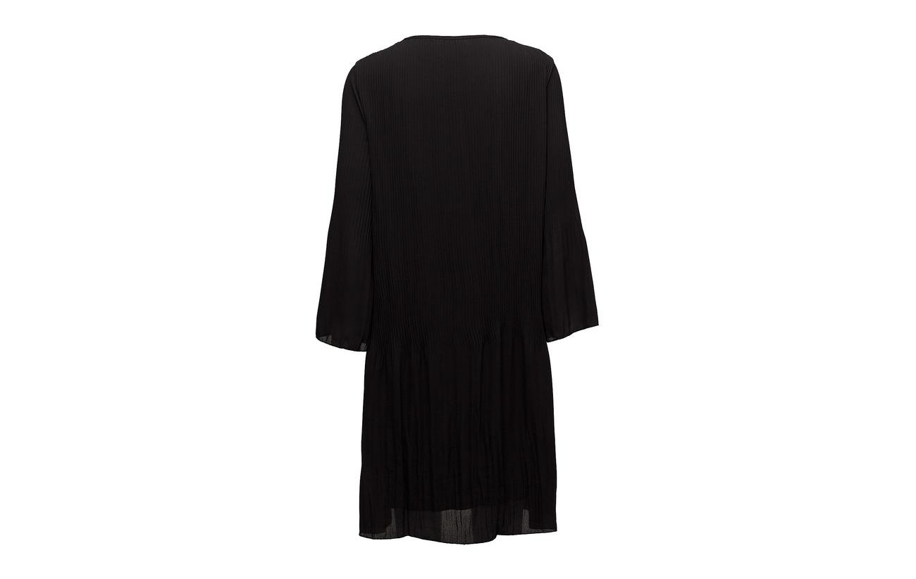 Iris Dress Nea Polyester 100 Minus Black twZq4OS