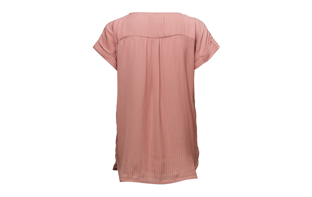 Polyester Minus Blouse Virgin Misty Rose 100 pwp07qf8