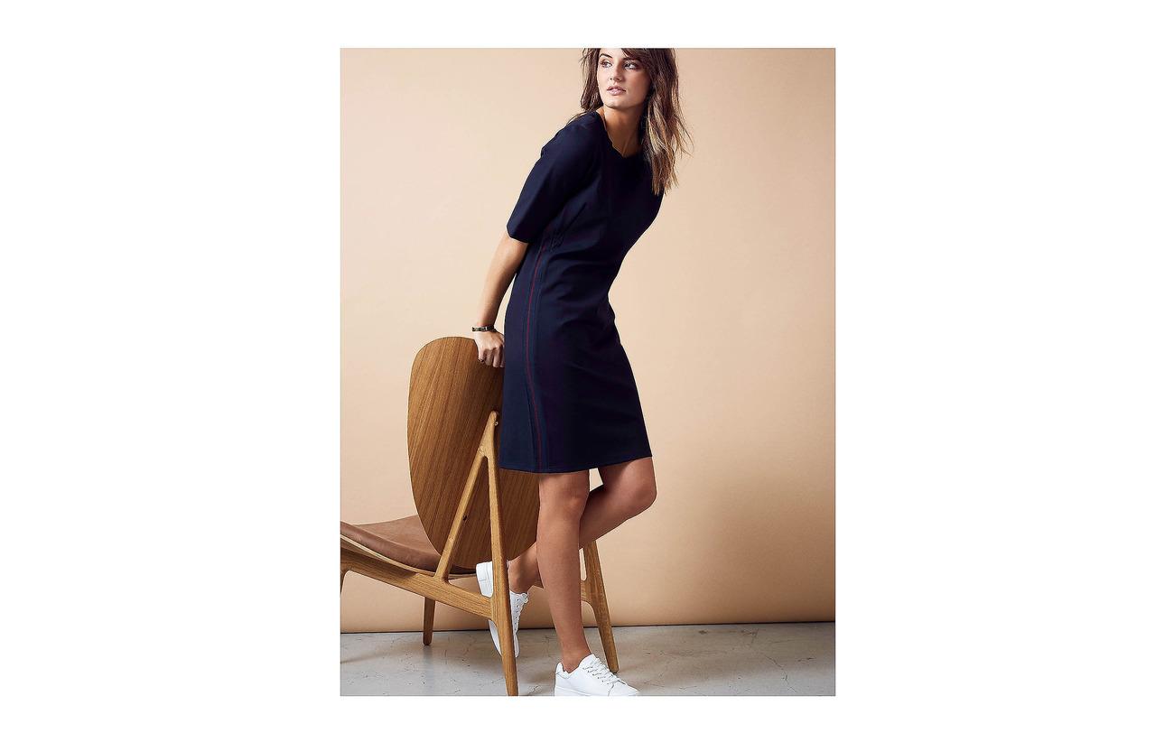 Minus 5 Simantha Polyamide 30 65 Black Elastane Dress Coton qnHSqOw