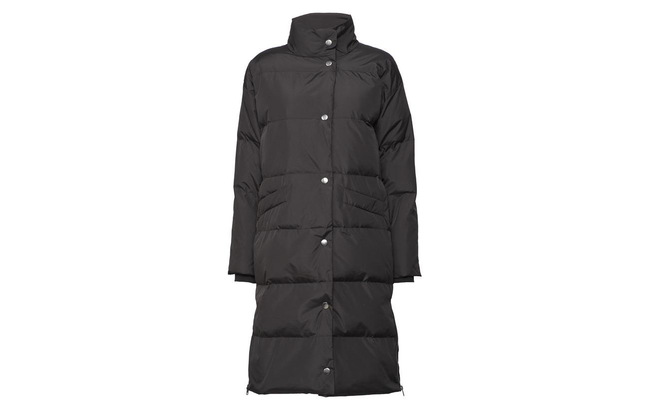Black Minus Jacket Adelissa Polyester 100 OrOAqwE