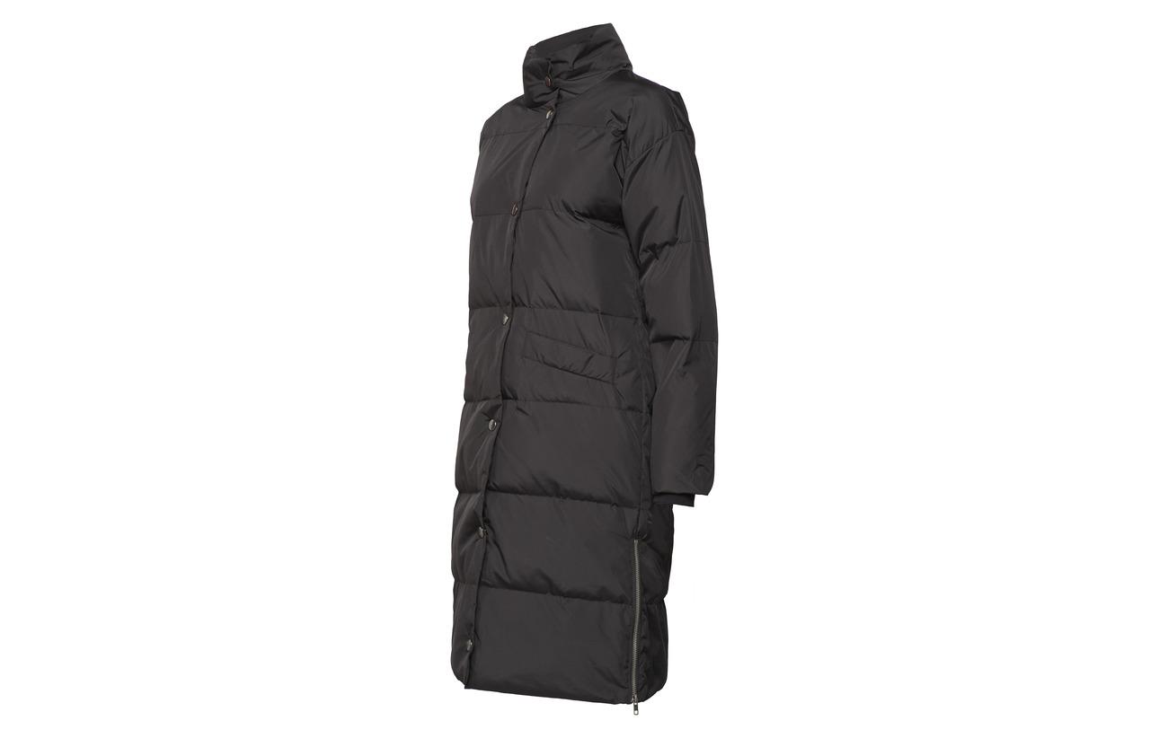 Polyester Jacket Adelissa 100 Black Minus qXpI0