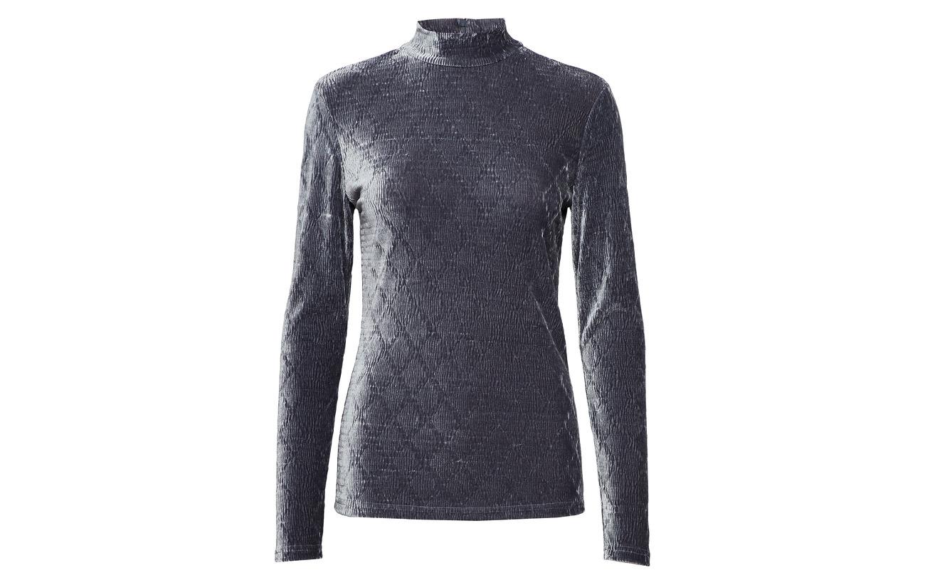 Blouse 100 Dakota Polyester Minus Silver Grey YUPf7q