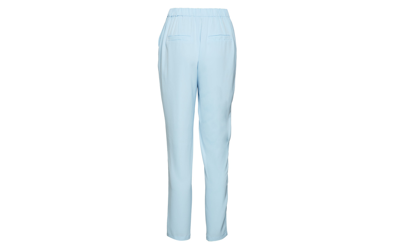 Pants 100 Blue Icy Charlotte Minus Polyester P5qRzw4WS