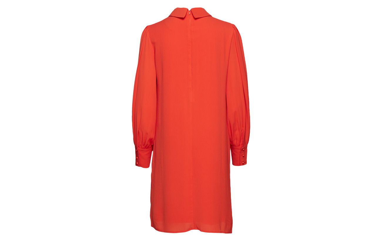 Elastane Madeline 95 Grapefruit Minus Polyester Dress 5 0wfx1