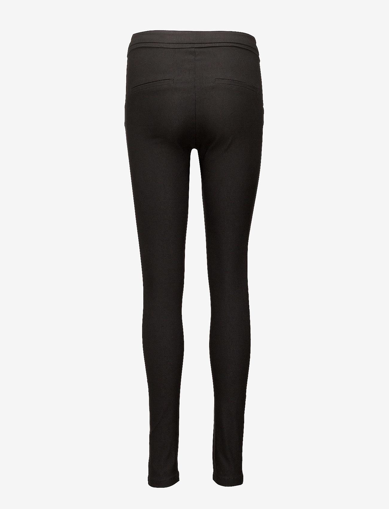 Minus - Carma Pants - broeken med skinny fit - sort - 1