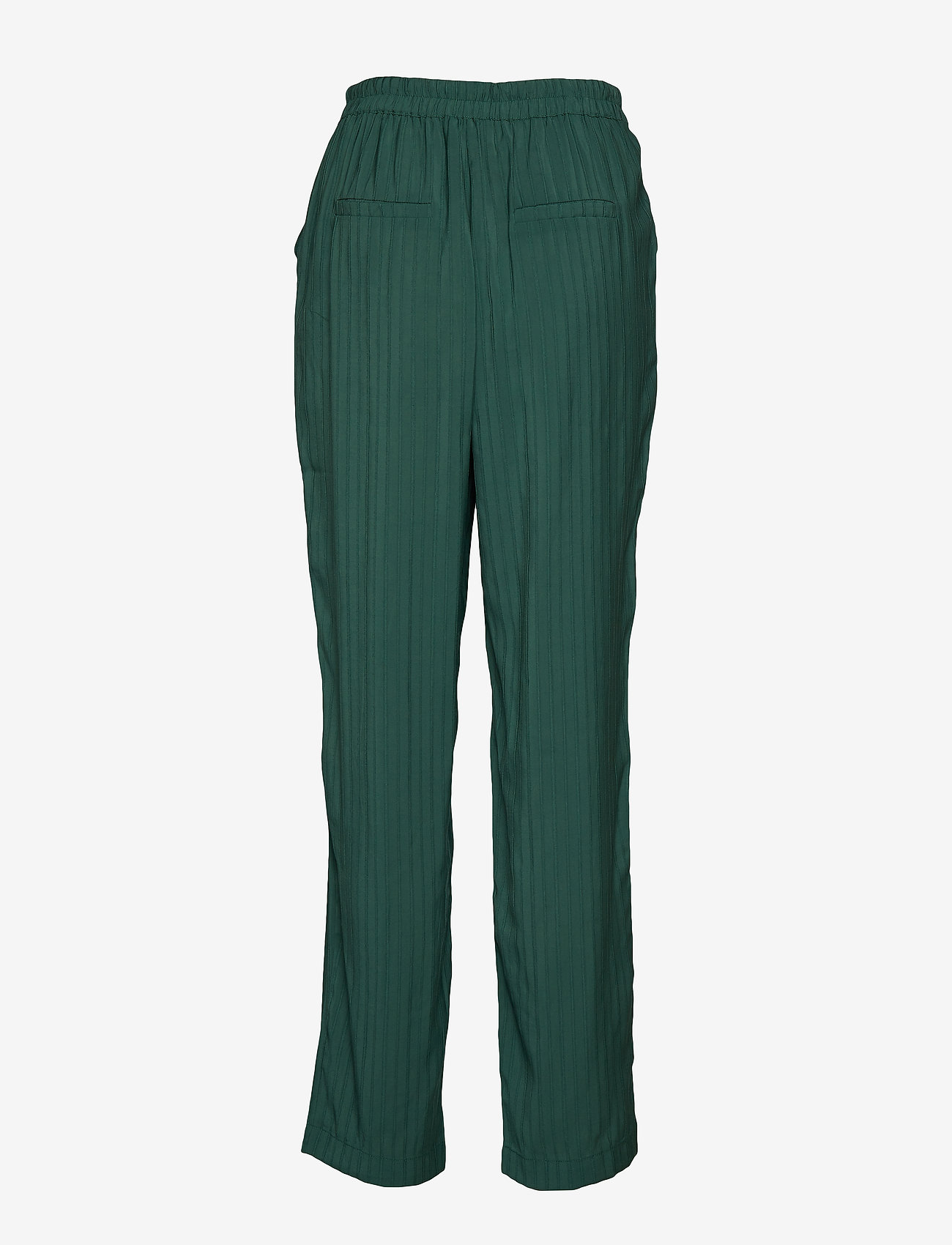 Minus - Summer pants - hunter green - 1