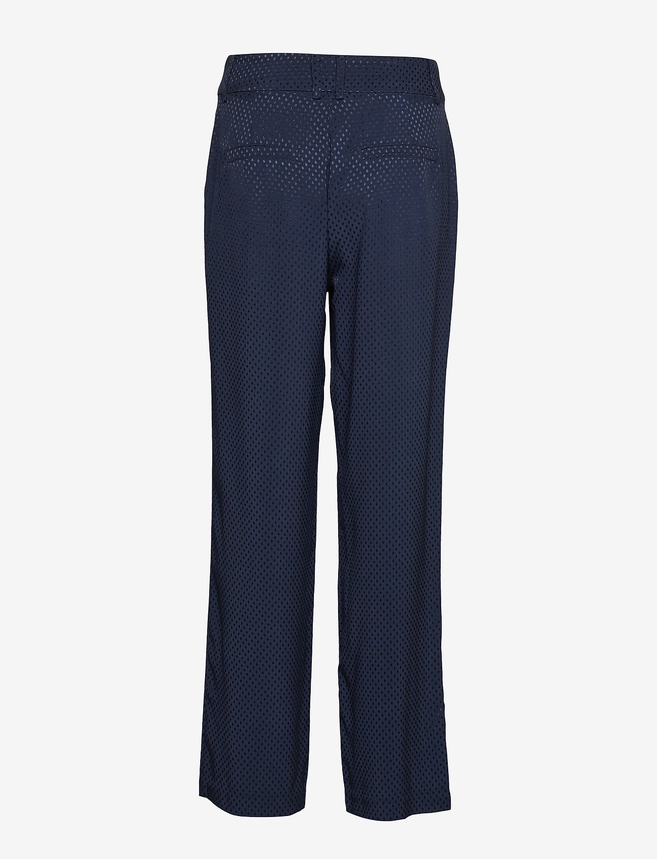 Sella Pants (Black Iris) - Minus a6N8PS