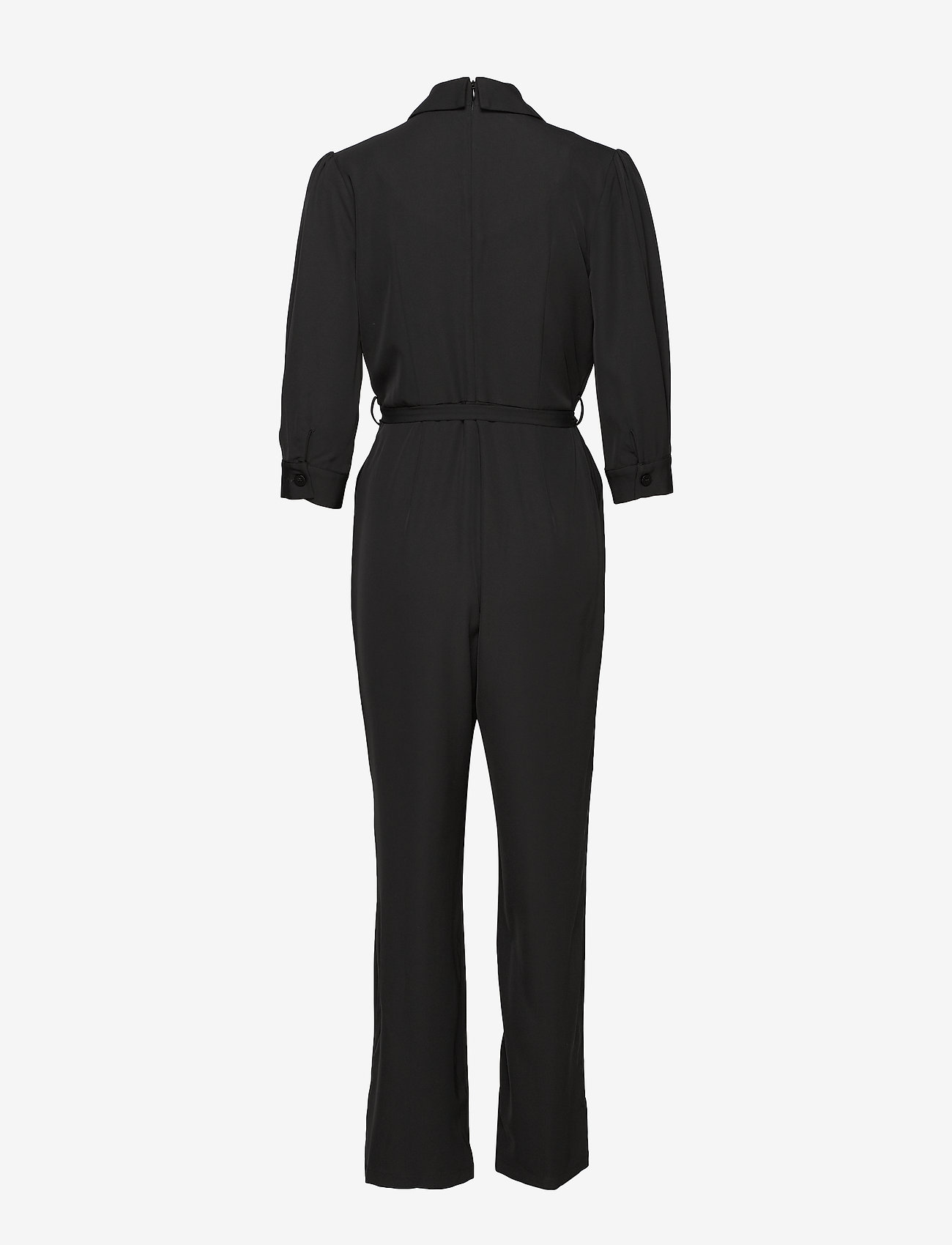 Minus - Violetta jumpsuit - jumpsuits - sort - 1