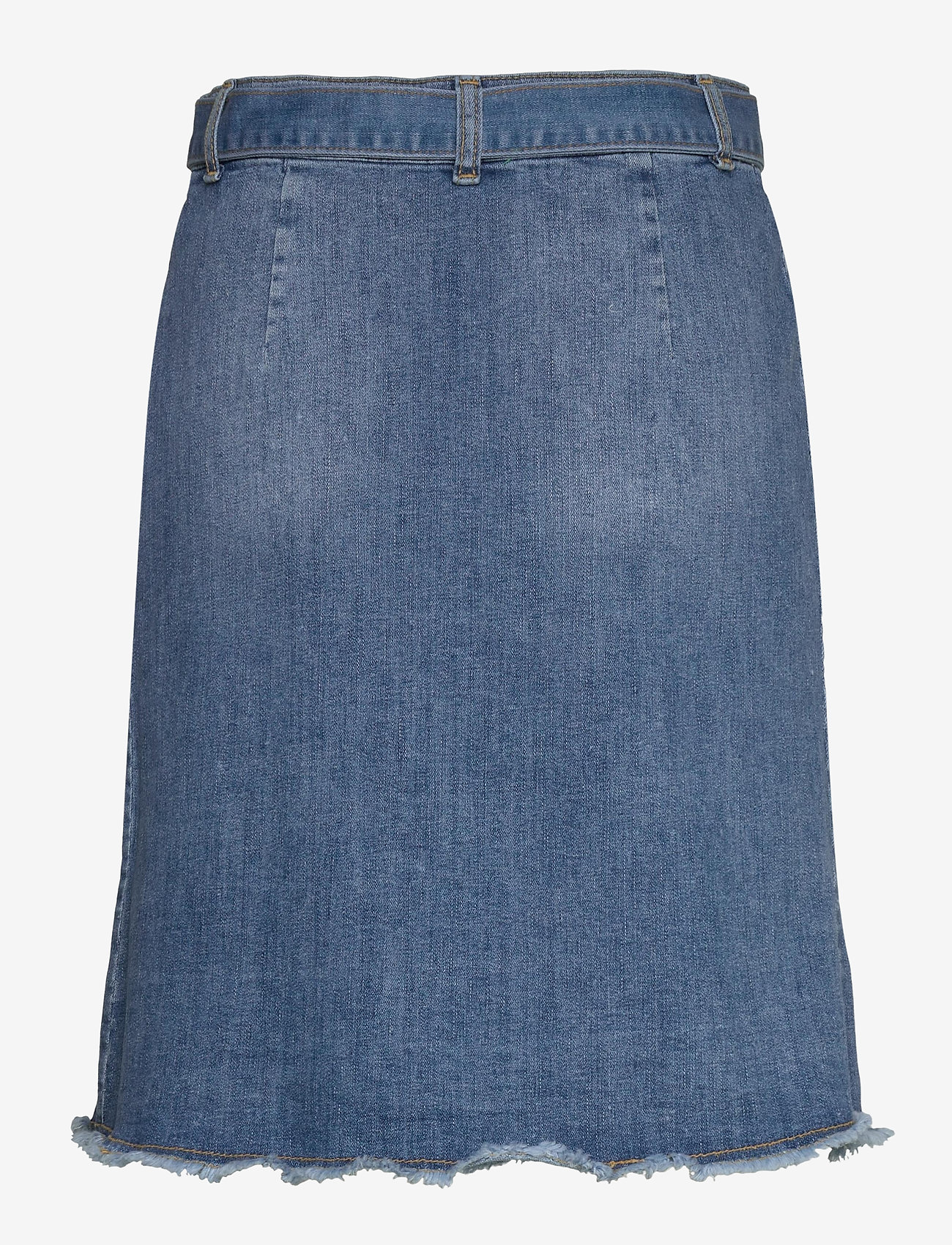 Minus - Sherine denim skirt - denim skirts - denim - 1