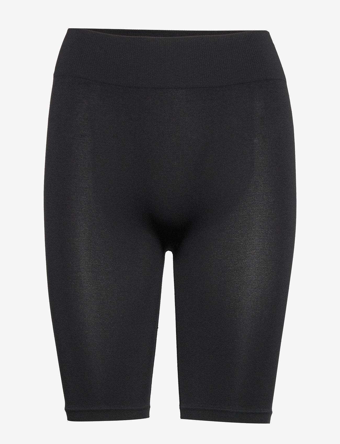 Minus - Mira shorts - cykelshorts - sort - 0