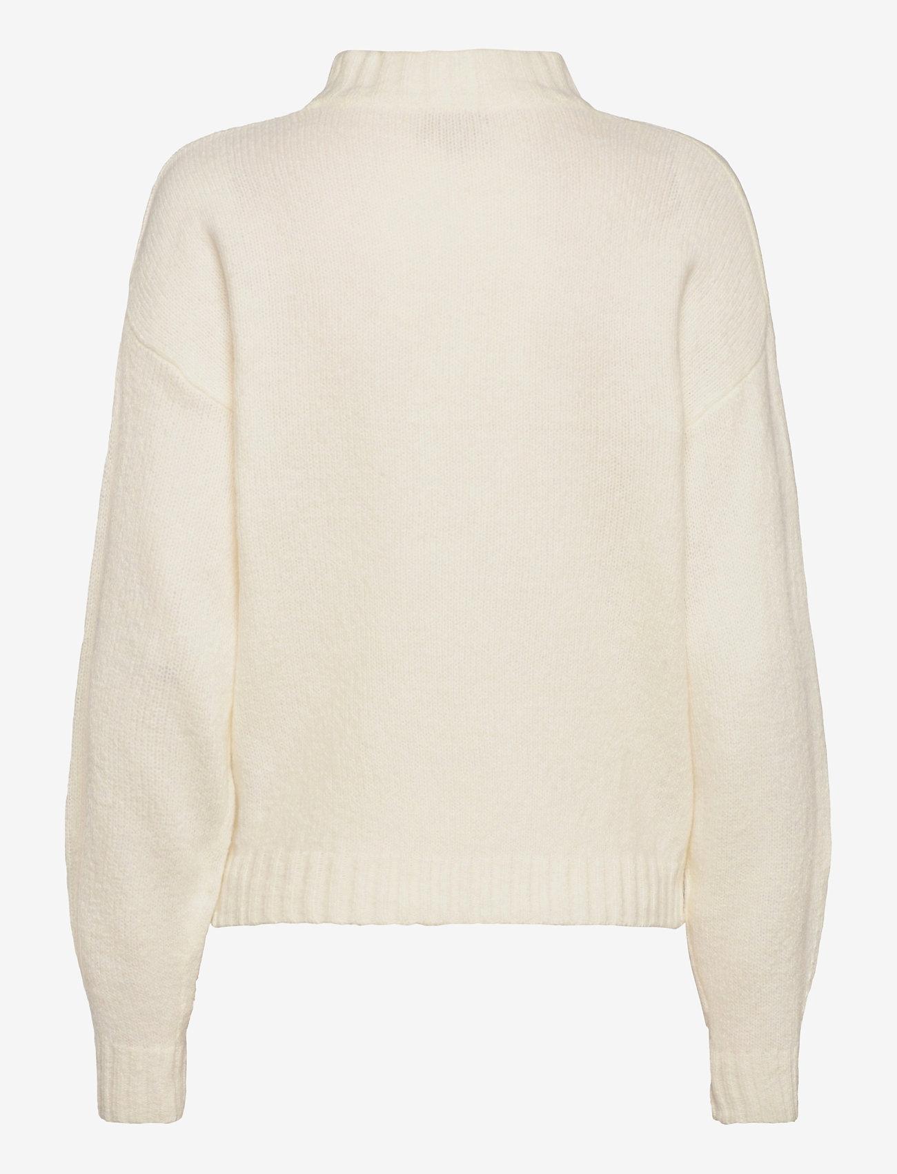 Kala Knit Pullover (Broken White) (79.95 €) - Minus MaivT