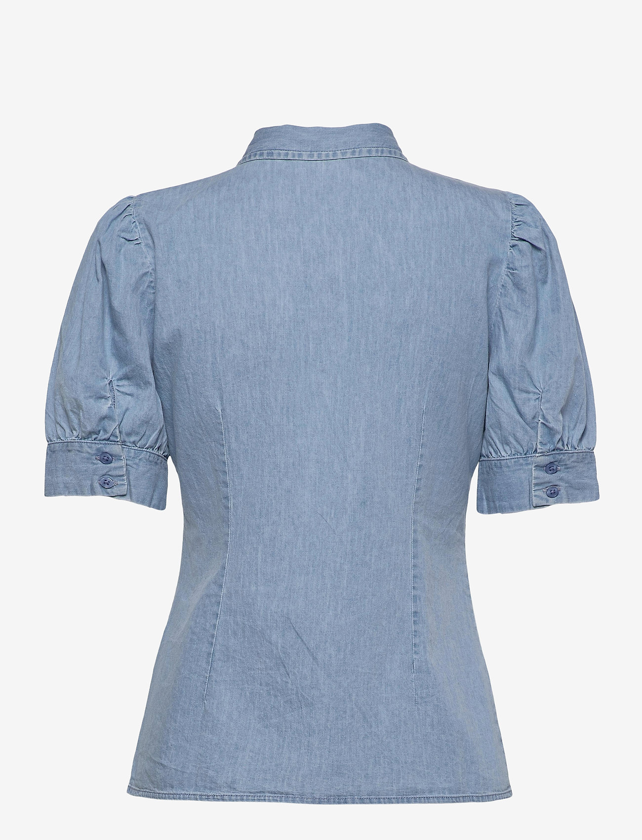 Minus - Nikia shirt - jeanshemden - powder blue - 1