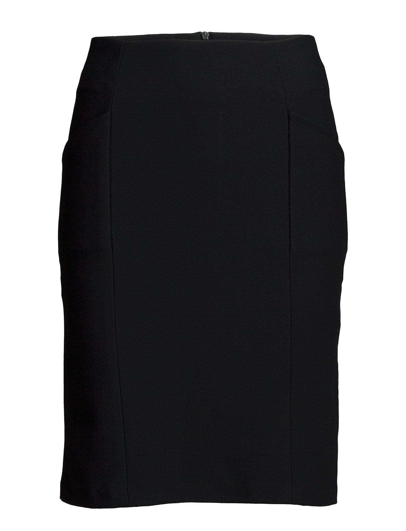Minus Karin skirt - BLACK