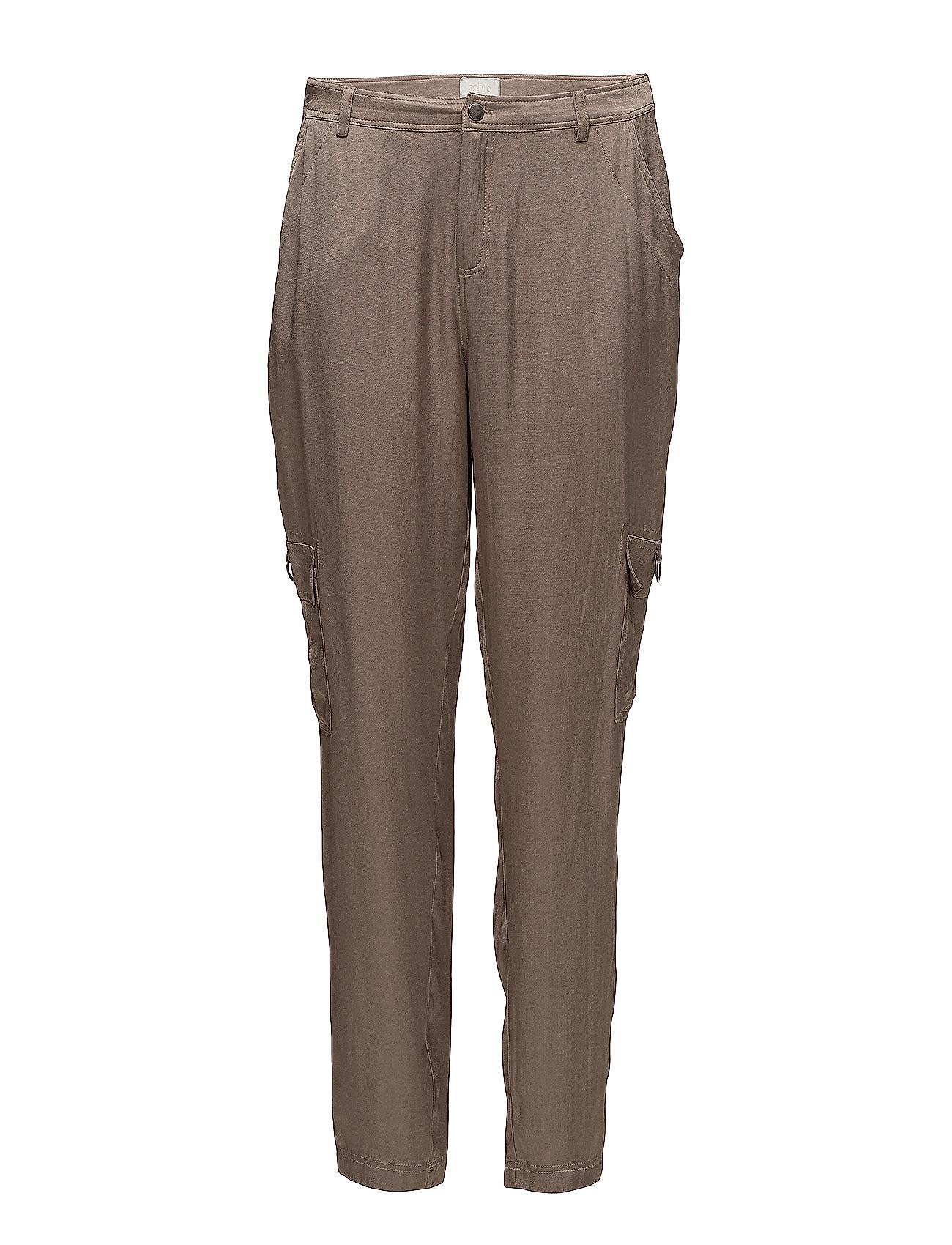 Minus Anthonia pants - FOSSIL