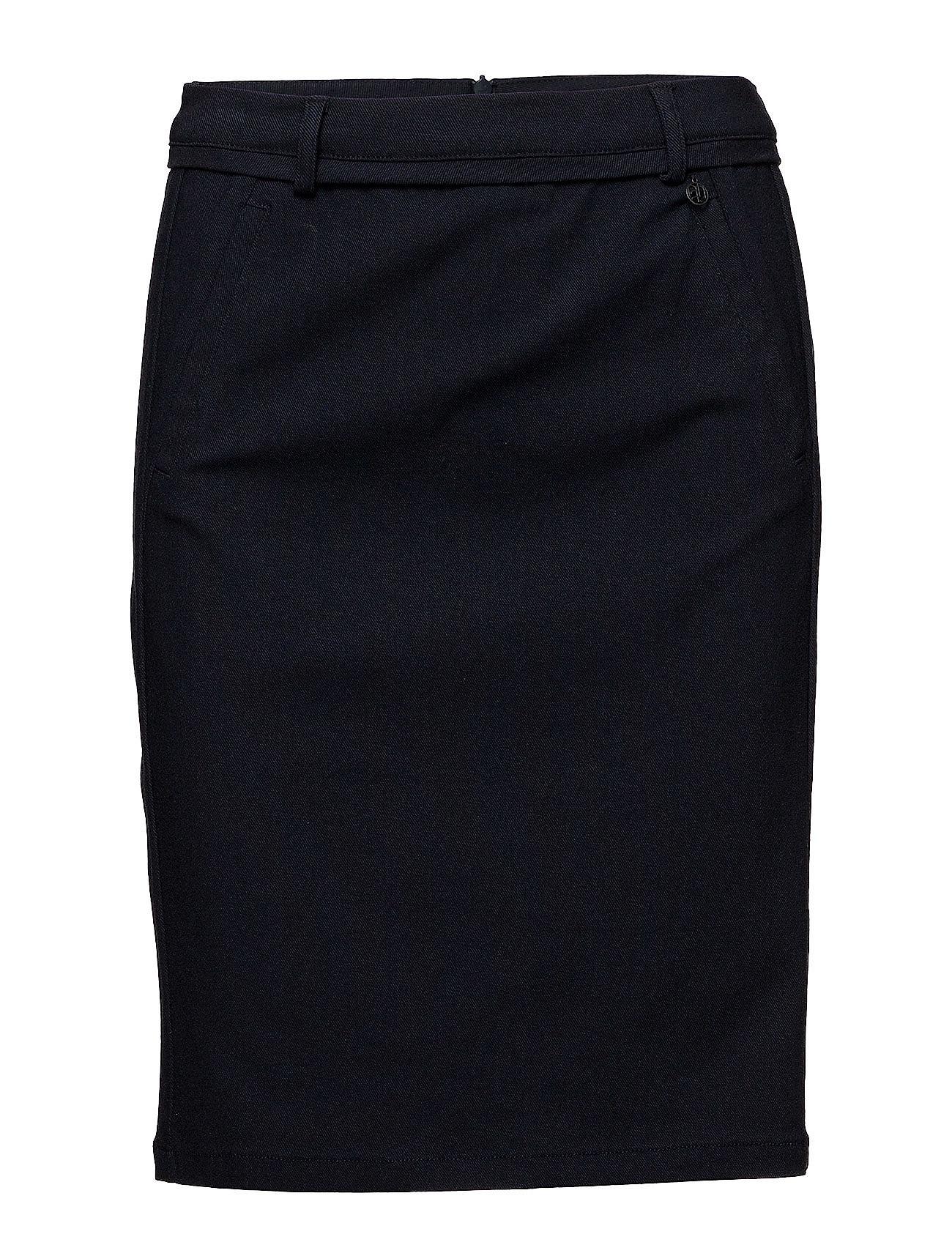 Minus Carma skirt - BLACK IRIS