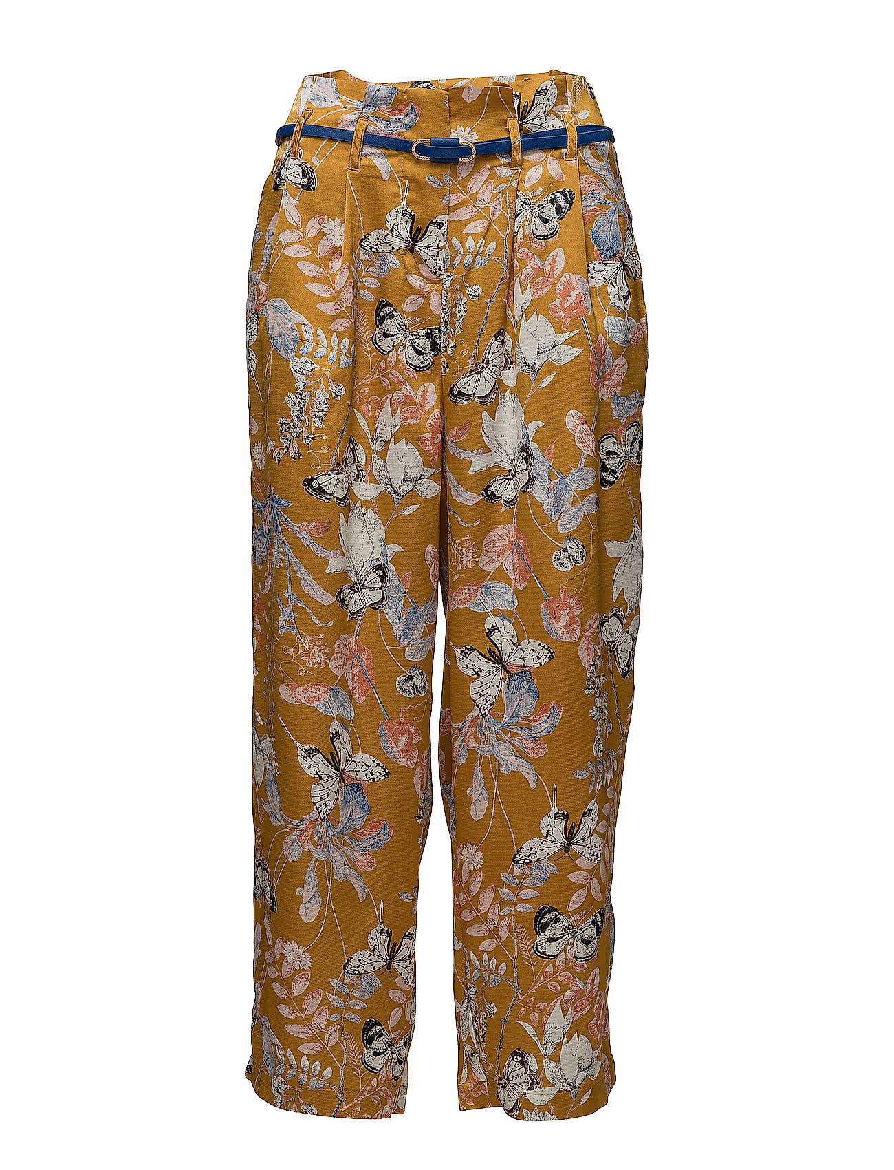 Minus Lisette pants - BUTTERFLY PRINT