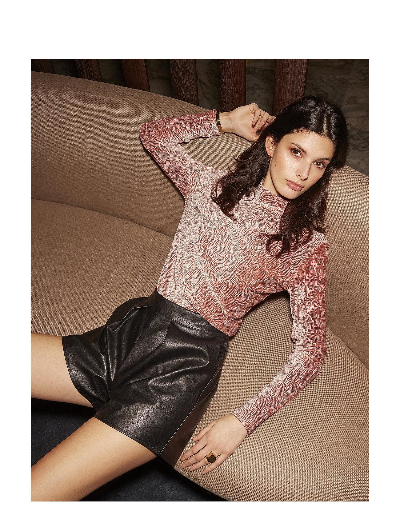 Minus Dakota blouse - Blouses & Shirts SILVER GREY