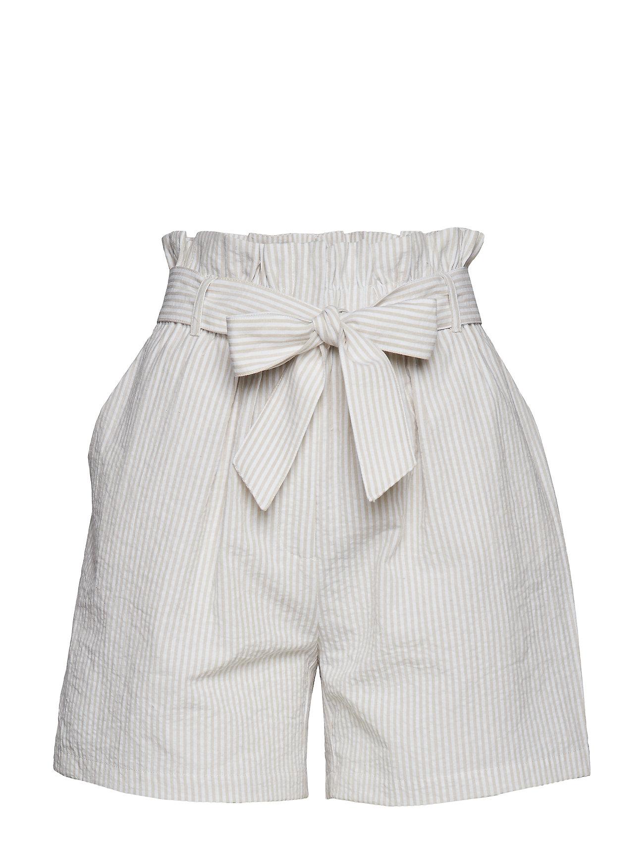 Image of Alba Shorts Shorts Flowy Shorts/Casual Shorts Hvid MINUS (3170930623)