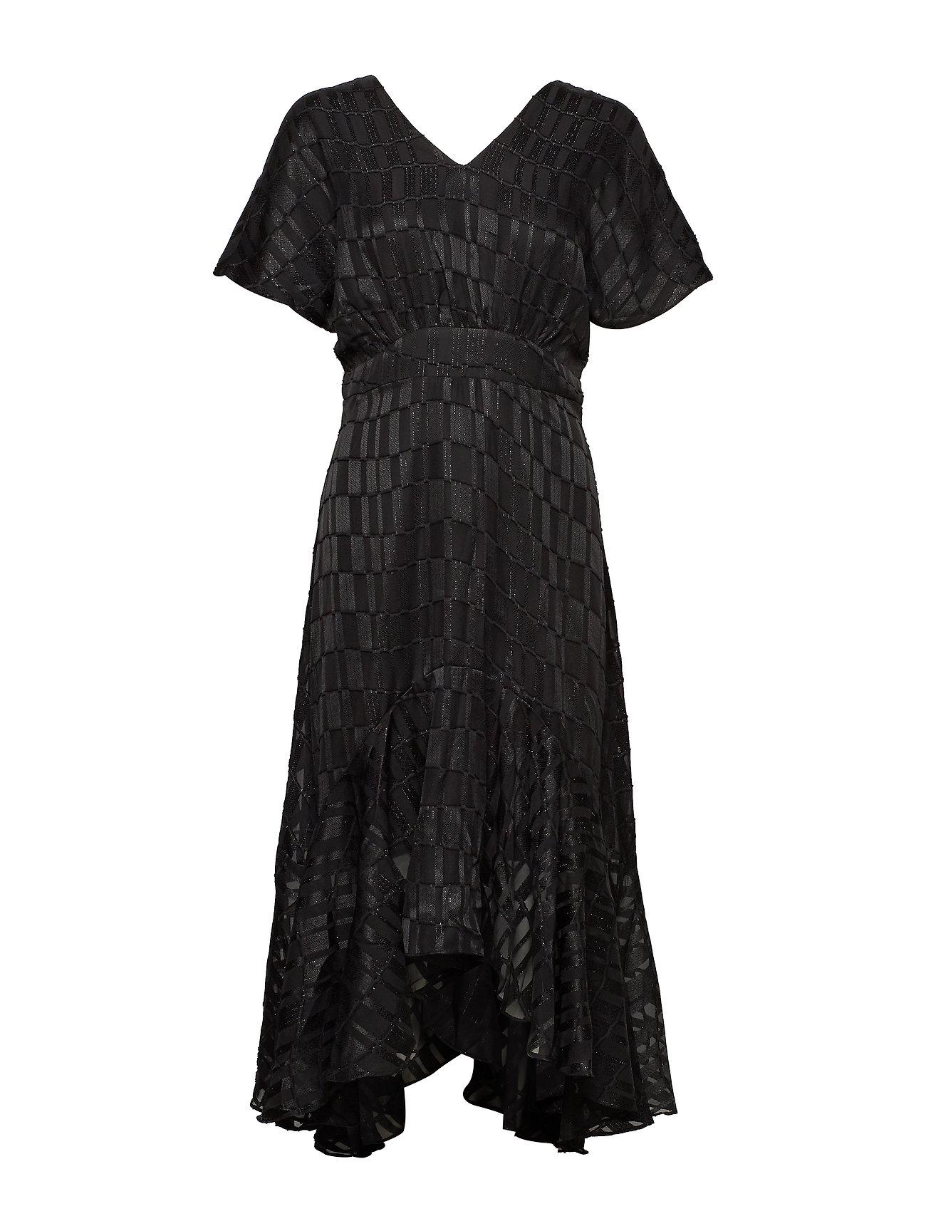 Minus Thora dress - SORT