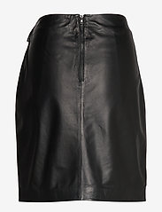 Minus - Cami skirt - short skirts - sort - 1