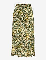 Minus - Monja skirt - maxi skirts - camouflage print - 1