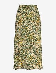Minus - Monja skirt - maxi skirts - camouflage print - 2