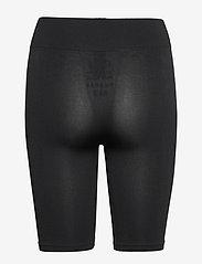 Minus - Mira shorts - cykelshorts - sort - 1