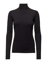Lana roll neck knit