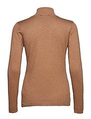 Lana roll neck knit