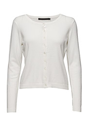 New Laura cardigan - BROKEN WHITE