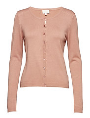 New Laura cardigan - BLUSH