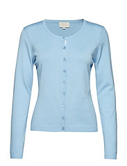 New Laura cardigan - ICY BLUE