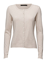 New Laura cardigan - STRING MELANGE
