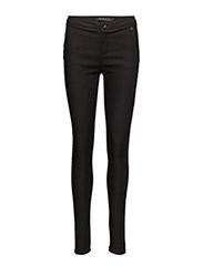 Carma Pants - BLACK