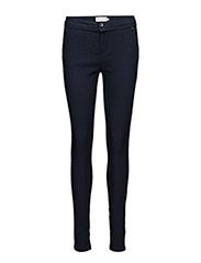 Carma Pants - BLACK IRIS