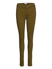 Carma Pants - OLIVE