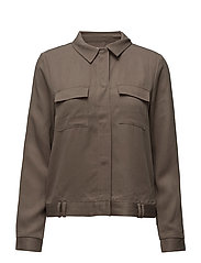 Anette jacket - SAFARI
