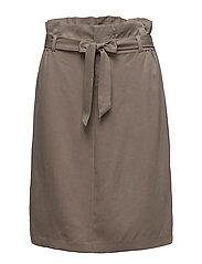 Clarence skirt - SAFARI