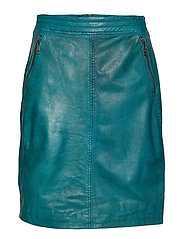 Macie skirt - FIR GREEN