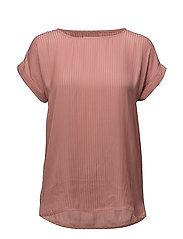 Virgin blouse - MISTY ROSE