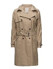 Elena jacket - SAND